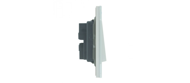 Senzo M Mechanical Switch with 1 On/Off
