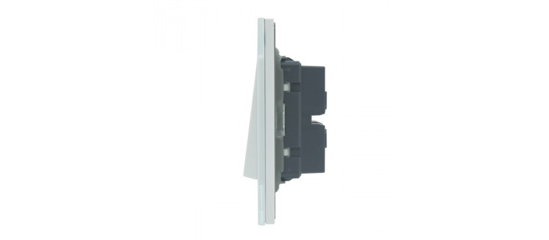 Senzo M Mechanical Switch with 2 On/Off