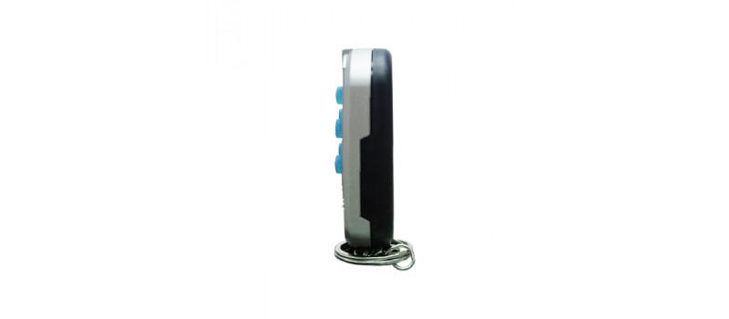 Senzo Pocket Remote Control (Blue)
