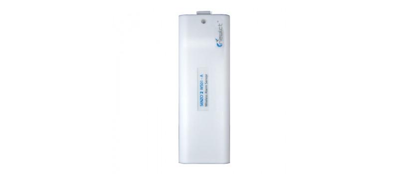 Senzo Wireless Alarm Sensor - Work With Magnetic & Vibration Sensor