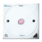 Senzo 2 Smart Switch with 1 High Power (White)