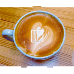 Coffee Love - 1 On/Off