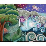 Mural III - 1 On/Off
