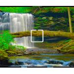 Waterfall II - 1 On/Off