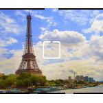 Paris Eiffel Tower - 1 On/Off