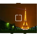 Paris Night I - 1 On/Off