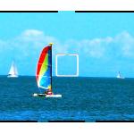Racing Yacht - 1 On/Off