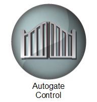 Senzo Smart Switches Autogate Control