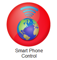Senzo Smart Switches Smart Phone Control